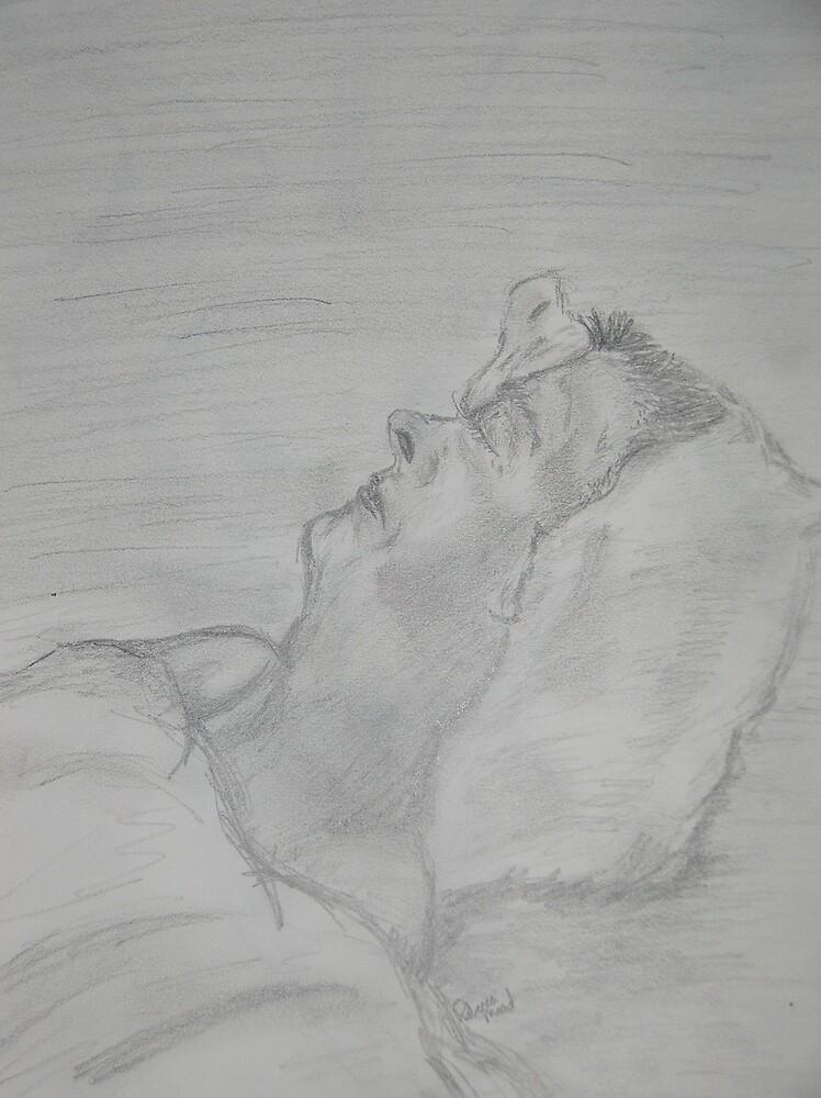 Sleeping Ex by rarmermann