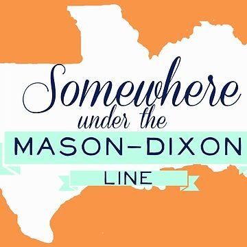 Mason Dixon by macielummus