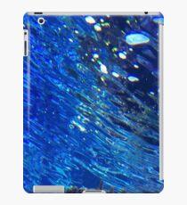 Under the Sea -- Hawaii Abstract iPad Case/Skin