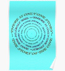 The Story of ONE... Poster