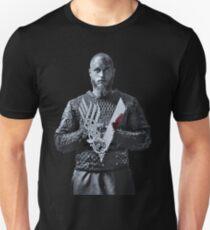 VIKINGS - KING RAGNAR LOTHBROK Unisex T-Shirt
