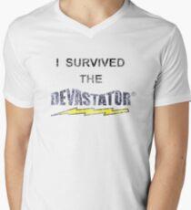 I Survived the DEVASTATOR (Mr Show) T-Shirt
