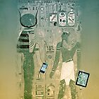 Wireless ancient Egypt by gameover