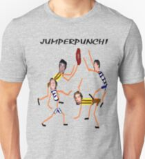 Jumperpunch T Shirt!!!!! Unisex T-Shirt