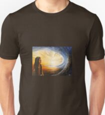 Footsteps Unisex T-Shirt