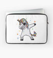 Original Unicorn Dab  Laptop Sleeve