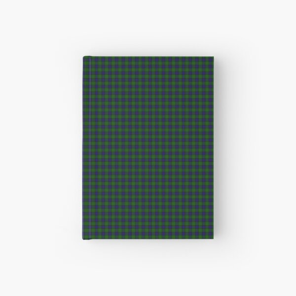 Sinclair Tartan Hardcover Journal