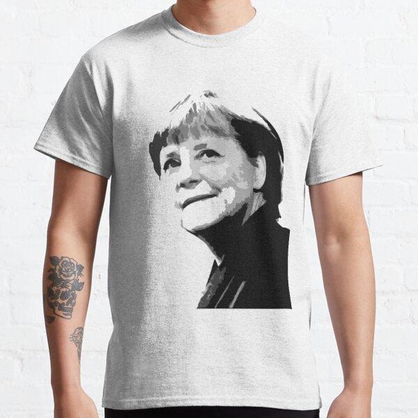 Angela Merkel, hope Classic T-Shirt