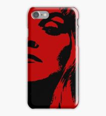 LAURA PALMER iPhone Case/Skin