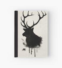 Elk Hardcover Journal