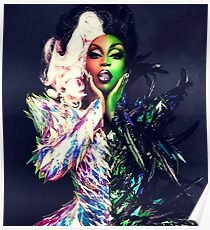 Todrick Hall Straight outta Oz Poster