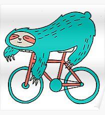 Sloth II Poster