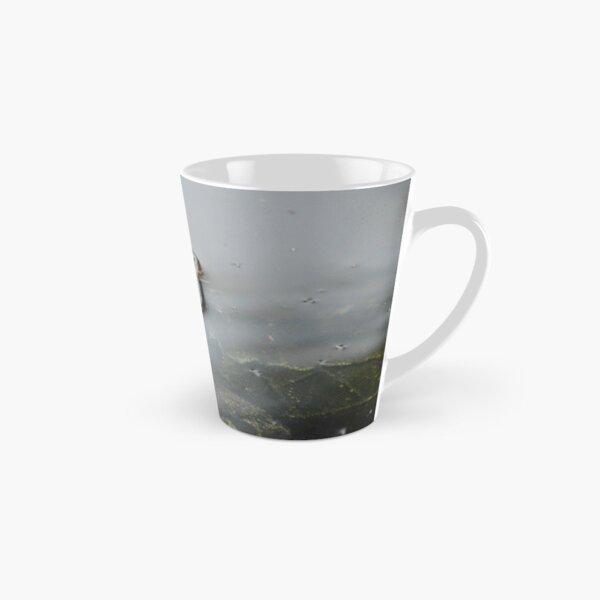 Just taking a peek Tall Mug