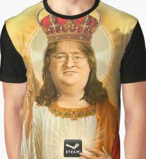 Lord Gaben Graphic T-Shirt
