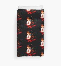 Cyndi Lauper True Colours Duvet Cover