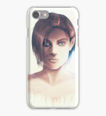 Jill Valentine | Resident Evil iPhone Case/Skin