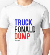 Truck Fonald Dump T-Shirt