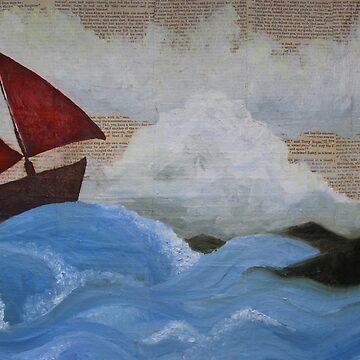 Sail Away by Loritaylor