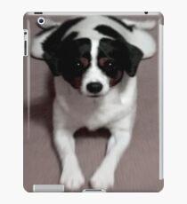MUM AND DAD'S BOY SPIKEY iPad Case/Skin