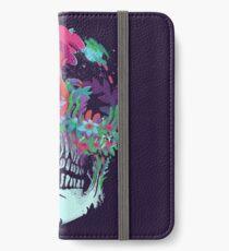 Beyond Death iPhone Wallet/Case/Skin
