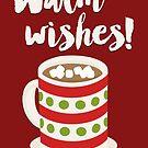 Warm wishes! by fashprints