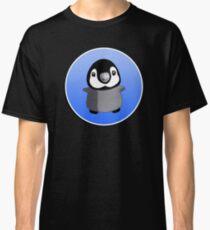 FatBaby I (Penguin) Classic T-Shirt