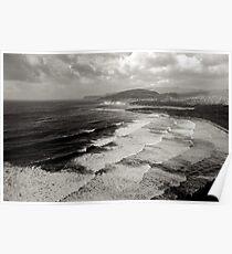 Southern Ocean Breakers 1 Poster