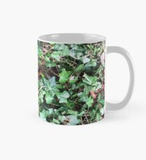 Tangled Ivy Bed Mug
