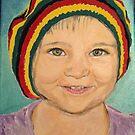 Rasta Baby by Jennifer Ingram