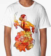 Triana Long T-Shirt
