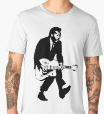Chuck Berry Men's Premium T-Shirt