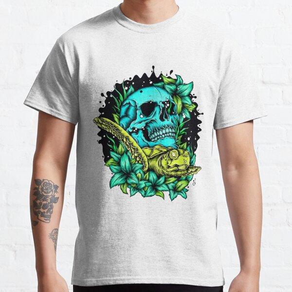 Die schildkröte Classic T-Shirt