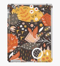 Modern spirit iPad Case/Skin