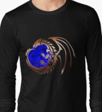 Dungeons and Dragons - Copper and Blue! T-Shirt