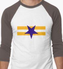 Browncoat (Independents) Flag - Inverted Star T-Shirt