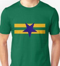 Browncoat (Independents) Flagge - umgekehrter Stern Slim Fit T-Shirt