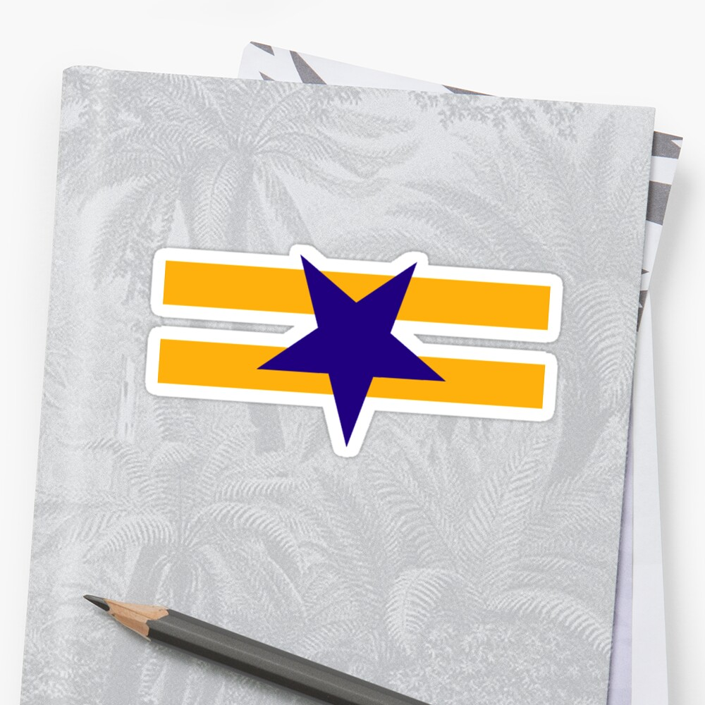 Browncoat (Independents) Flag - Inverted Star by bubblemunki