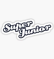 SJ logo 2 Sticker