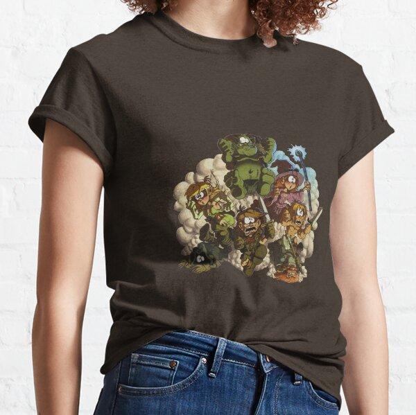 naheulbeuk Classic T-Shirt