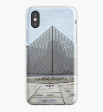 Louvre iPhone Case/Skin