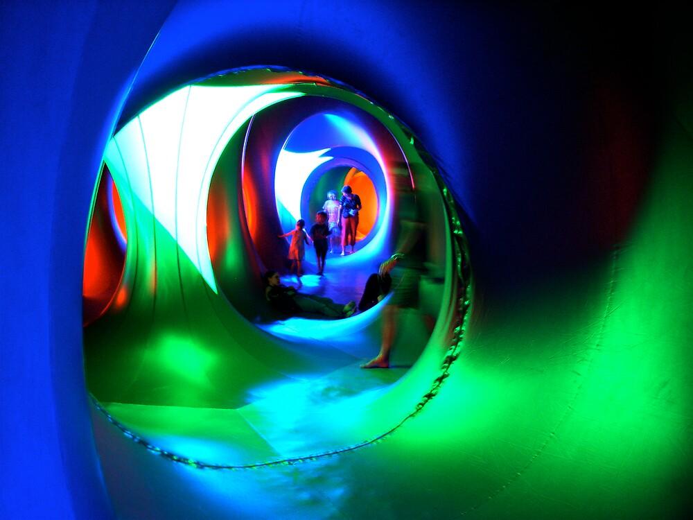 Luminarium by Arlene Advocat