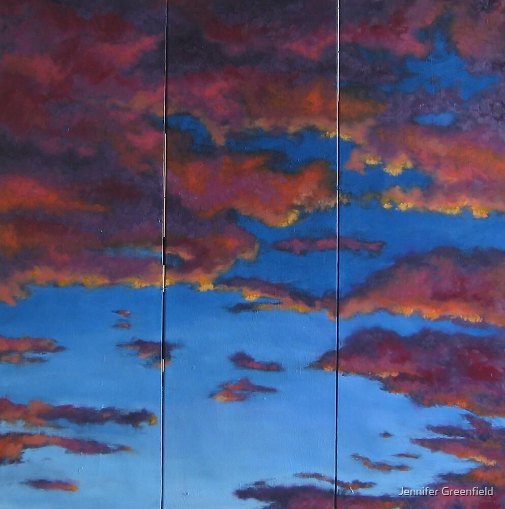 SOLD- Renewed Hope by Jennifer Greenfield