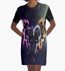MLP Graphic T-Shirt Dress