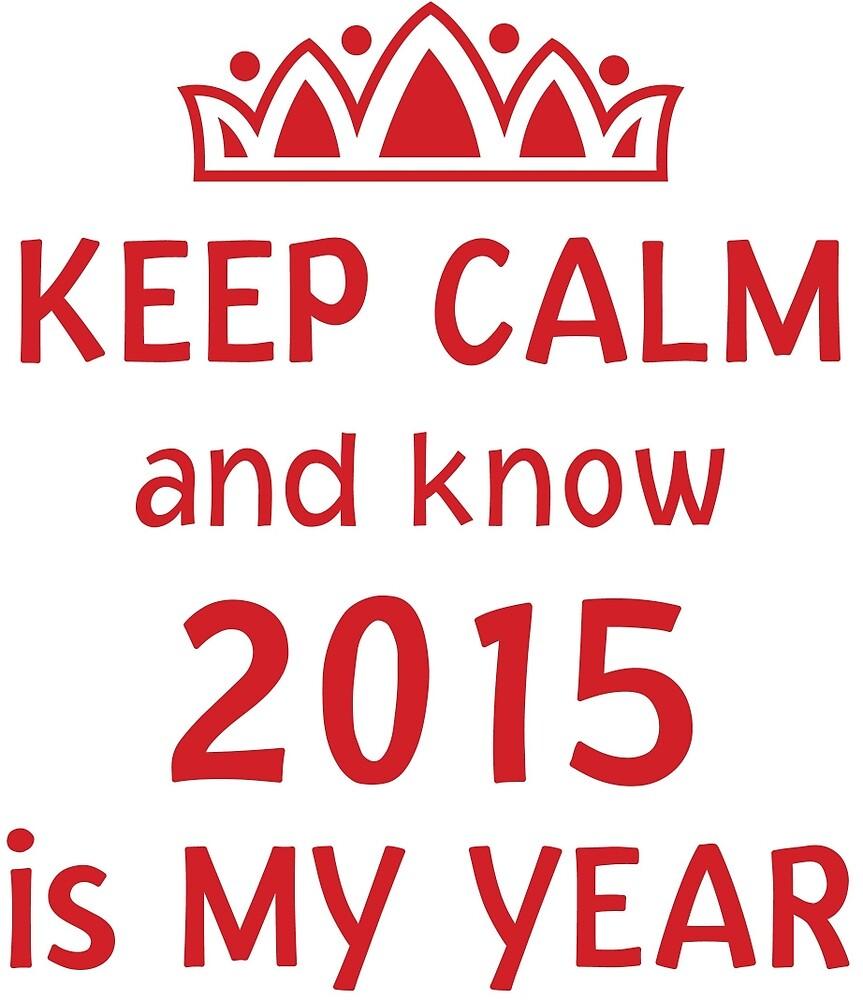 this is my year by Gul Adıgüzel