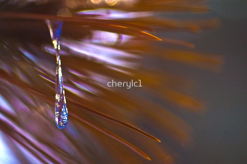 Nature's Tear by cherylc1
