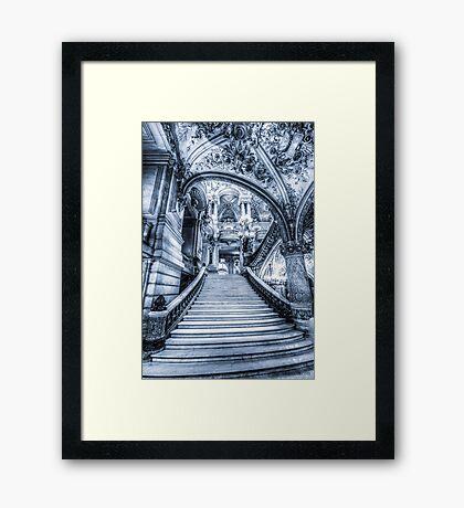 Opera House, Paris 2 Framed Print