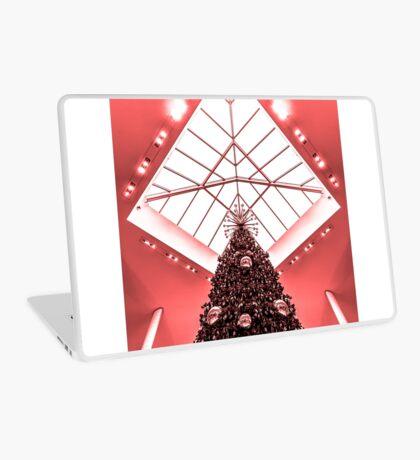 Happy Holidays 3 Laptop Skin