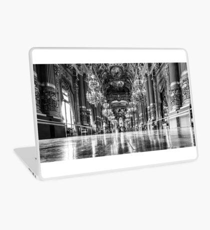 Opera House, Paris 7 Laptop Skin