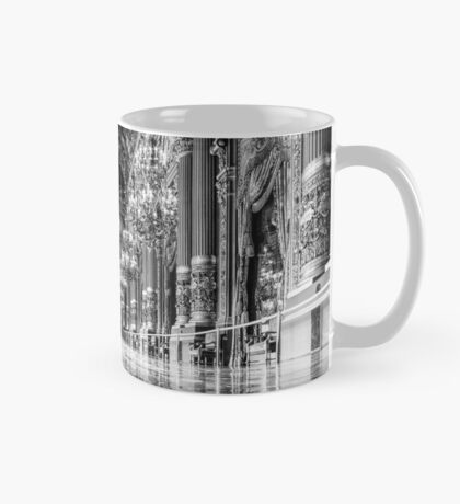 Opera House, Paris 7 Mug