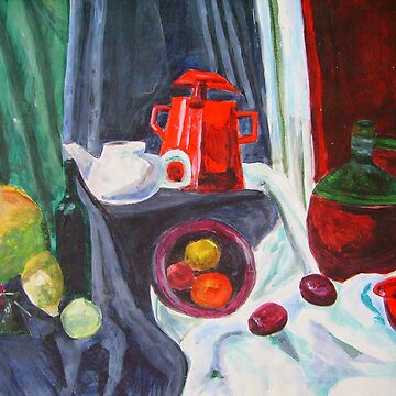 Still Life 1 by Vivana